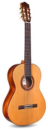 cordoba acoustic guitar strings Cordoba Cadete 3/4 Size Classical Acoustic Nylon String Guitar, Iberia Series