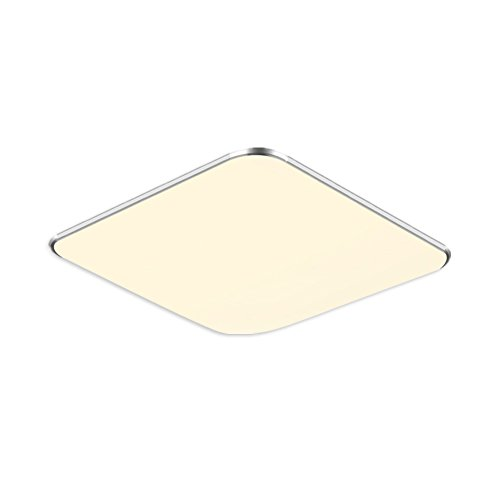 SAILUN 36W Bianco caldo LED plafoniera camera da letto corridoio moderno plafoniera energia vivente lampadina a risparmio luce della cucina 50HZ 85V-265V