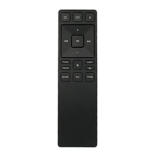Sound Bar Replacement Remote Control Applicable for Vizio Soundbar...