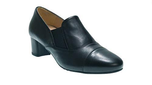 ARGENTA Zapatos Anchos Especiales 8404 para Mujer