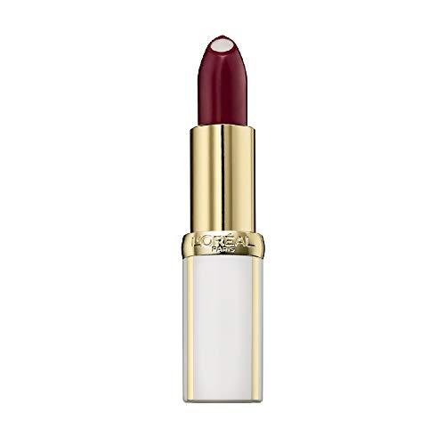 L'Oréal Paris Age Perfect Lippenstift 706 Burgundy, Beere, feuchtigkeitsspendend mit Pflege-Kern, 4.8 g