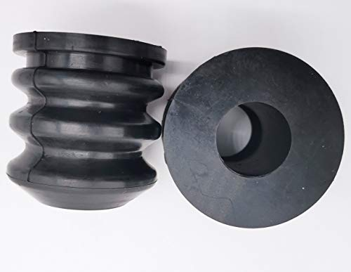 shiosheng 2pcs M146683 Seat Spring for John Deere 1023E, 2025R, 2027R, 2032R, 2210, 2305, 2520, 2720, 3025E, 3032E, 3038E, 3203 Replace 1410-1031