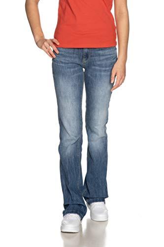 Guess Jeans Donna Slim Super Stretch W1RA58D4B11-BUFS 29