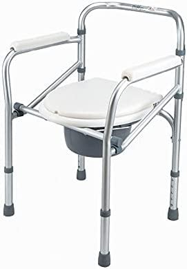ZQYYUNDING Easy-to-use Spring new work one after another Shower Chair Adjustable Stool Bathroom