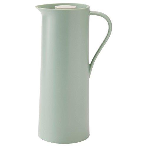 BEHOVD 1Liter Thermosflasche Schraube Top Isoliert Glaseinsatz Krug IKEA