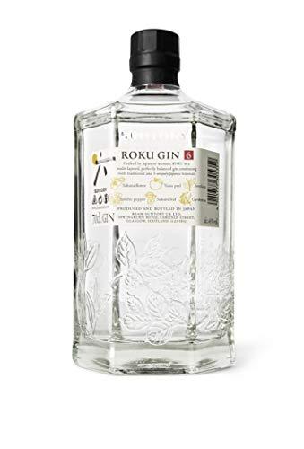 Roku The Japanese Craft Gin - 2