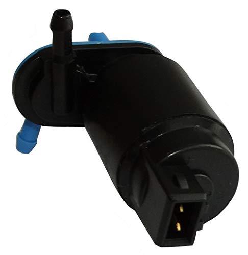 AERZETIX: Bomba de agua para limpiaparabrisas frente y trasero de coche C10096