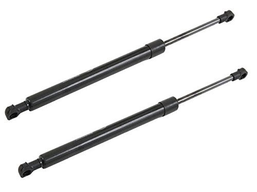 Stabilus E-90 Trunk Strut Set Left and Right (x2) OEM
