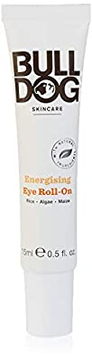 Bulldog Skincare Energising Eye Roll On for Men, 15 ml from Bulldog Skincare