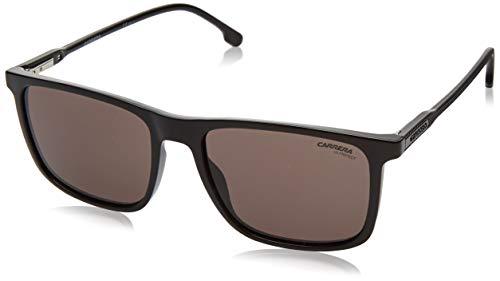 Carrera 231/S gafas de sol, Negro, 55 Unisex Adulto
