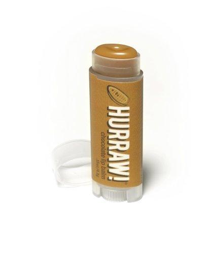 Schokolade Lippenbalsam