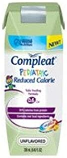 CR4390038074CA - Compleat Pediatric Reduced Calorie, Unflavored