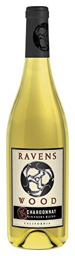 Ravenswood - Vintners Blend Chardonnay Weißwein (1 x 0,75l Flasche)