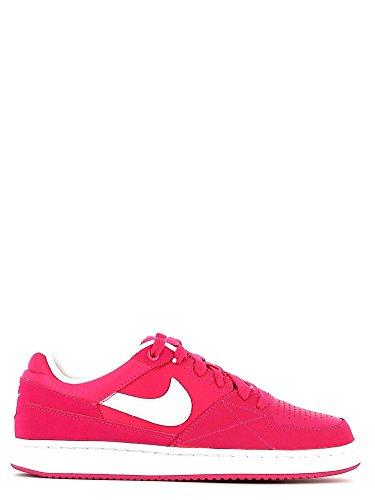 Nike Priority Low GS Scarpe Sportive Donna Pelle Fuxia 653688 36,5 EU