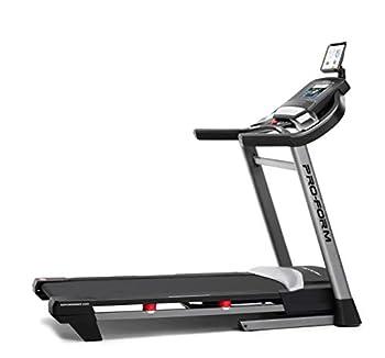Best proform performance 600i treadmill Reviews