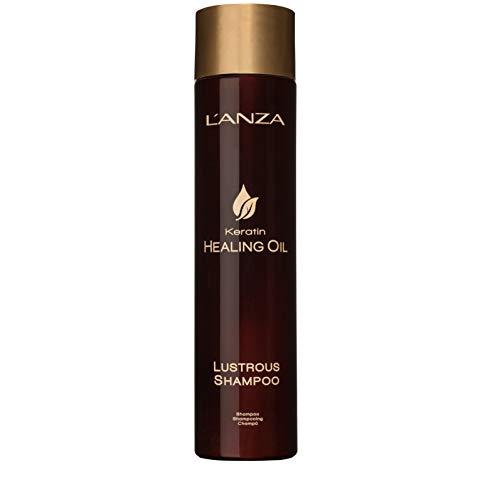 L'anza Keratin Healing Oil Silken Shampoo - 300 ml