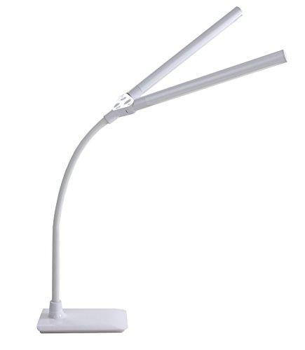DuoLamp Daylight - Lámpara de lectura