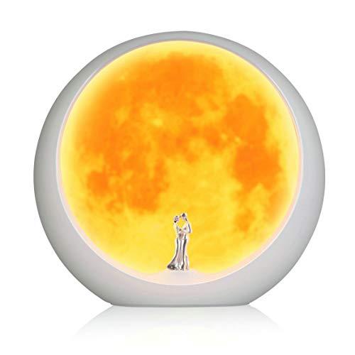 Moon Mood Lamp