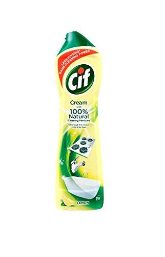 Cif Cream Lemon, 500 ml