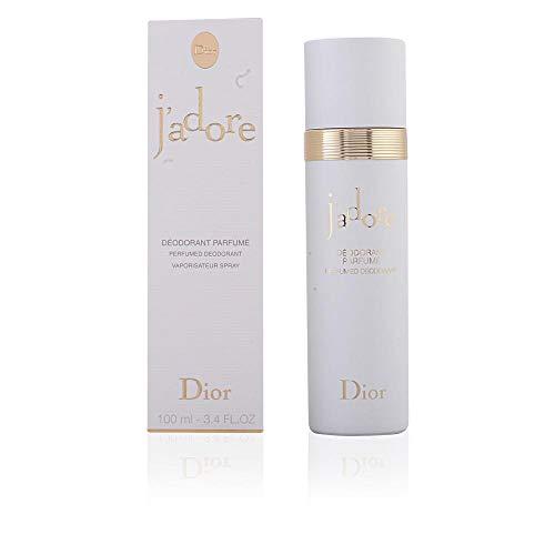 Dior J'ADORE deo vaporizador 100 ml