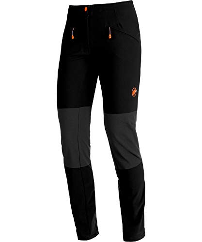 Mammut Eiger Extreme Eisfeld Light SO Pants Women - Softshellhose