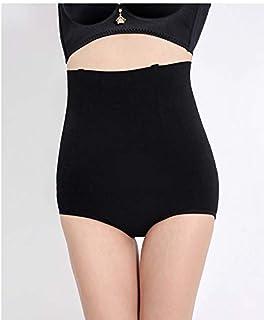 KeepCart Women's High Waist Shapewear with Anti Rolling Strip Tummy Control Tucker Waist Slimming Panties Women Waist Shap...
