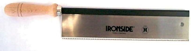 Ironside 130160 Sierra de corte fino