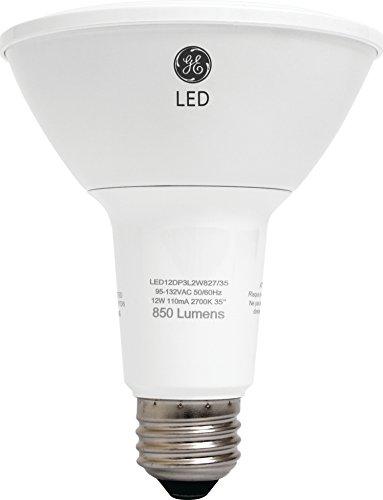 GE Lighting 26383- Bombilla led inteligente de repuesto 3,5 W (equivalente a 40W), 250 lúmenes, PAR16, casquillo de tamaño mediano, blanco brillante, 1 unidad