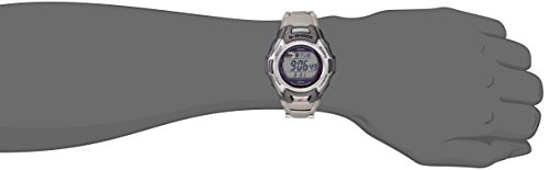 Casio watches Casio Men's G-Shock MTGM900DA-8CR Tough Solar Atomic Stainless Steel Sport