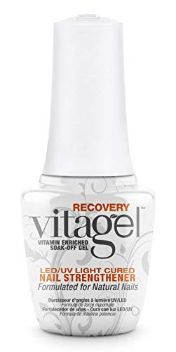 Gelish Vitagel Recovery Nail Strengthener, Multi-color