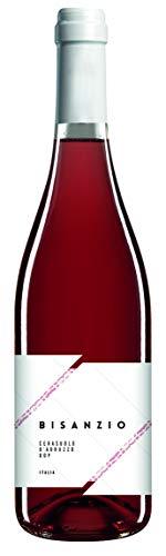 Citra Bisanzio Montepulciano d`Abruzzo Cerasuolo Rosé DOC 2019 trocken (0,75 L Flaschen)