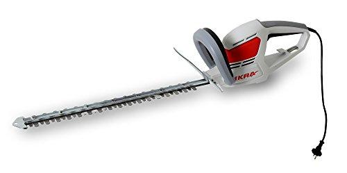 Ikra 43224900 IHS 580 Easy Trim Taille-haies électrique longueur de coupe 55 cm, épaisseur 18 mm de coupe w, W