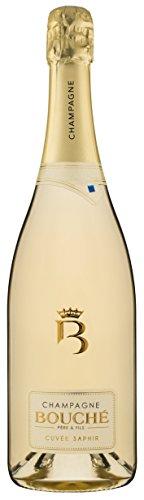 Bouché Père&Fils Champagner Saphir (1 x 0.75 l)