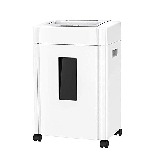 Purchase HIZLJJ Compact Desktop-Style 10-Sheet Crosscut Paper and CD/Credit Card/Junk Mail Pullout B...