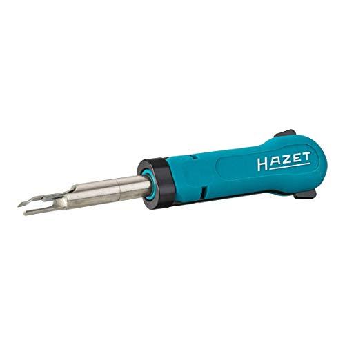 Hazet 4674-4 - Herramienta de desbloqueo