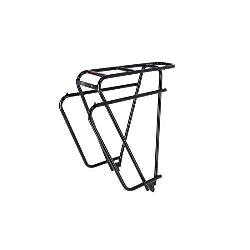 Tubus Classic Portaequipajes, Unisex Adulto, Negro, 73,66 cm