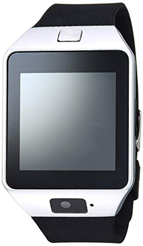 Relógio Celular Smartwatch Dz09 Chip 3g Cartão Smart Watch