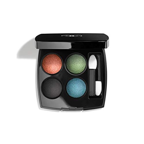 Chanel Lidschatten-Palette er Pack(x)