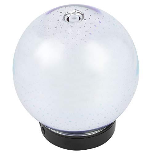 LFLF Difusor De Aceite Esencial, Difusor De Aroma Ultrasónico, Humidificador Que Cambia De Color, Adecuado para Uso Doméstico