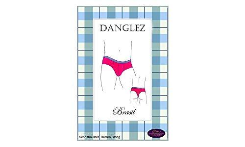Danglez Brasil (DS7) Herren String