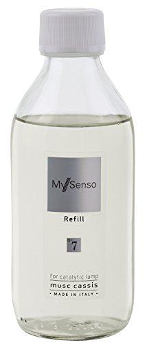 My Senso Refill für katalytische Lampe Nummer 7 Musc Cassis