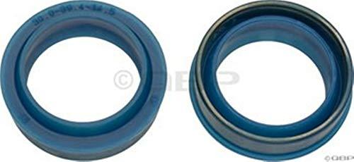 ABI Joints pour Fourche Enduro Bearings Fork Seals-Manitou Black, Splice, X-Ver-30 mm