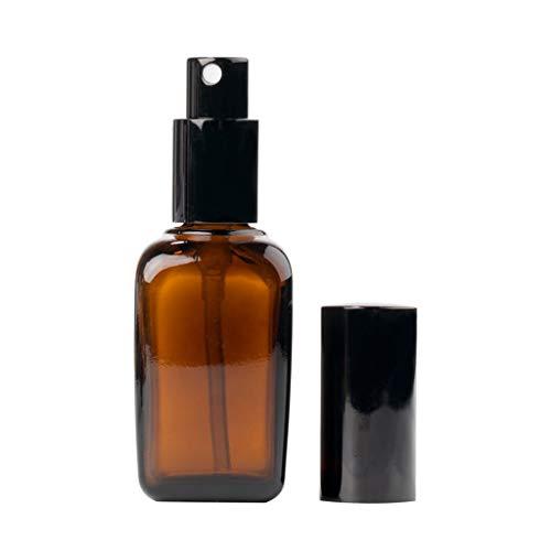 WXYPP Verre Bouteille Spray Petit Arrosoir cosmétiques Hydratante Bottling Voyage Vaporisateur (Size : 50ML)