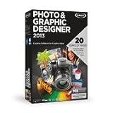 Photo & Graphic Designer 2013