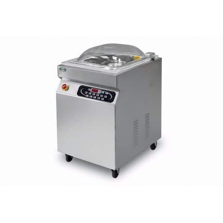 Machine Sous Vide A Cloche Sur Roues - Lapack 500 - Lavezzini