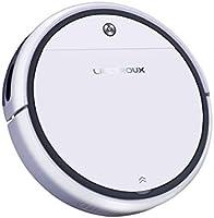 Liectroux H6 Vacuum Cleaner Akıllı Robot Süpürge Beyaz (Liectroux Türkiye Distribütörü Garantili)