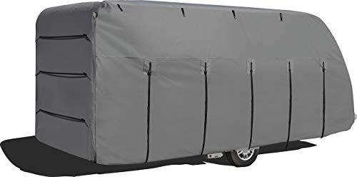 Aequator Schutzhülle für Wohnwagen, 450–500cm