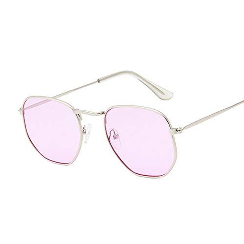 Hombres Retro Gafas De Sol Gafas De Sol De Moda Gafas De...