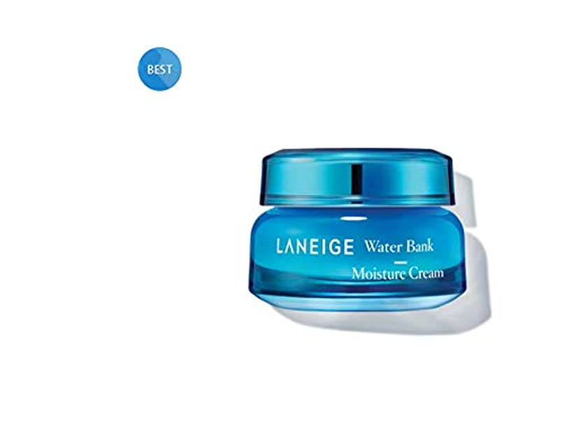 コミットメントところでセットアップ[ラネージュ/Laneige]ウォーターバンクモイスチャークリーム/Water Bank Moisture Cream 50ml 水分クリーム(海外直送品)