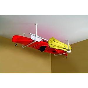 HyLoft 80842-10 Ceiling Storage Kit
